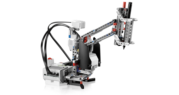 2005544 LEGO® MINDSTORMS® Education EV3 Design