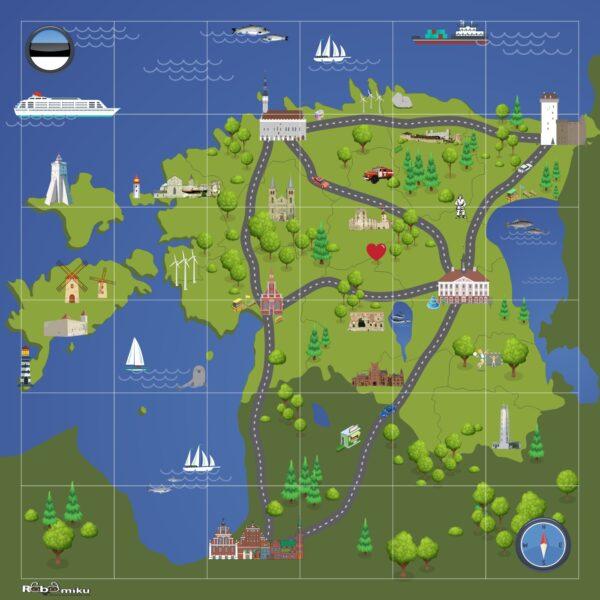 Eesti_kaart