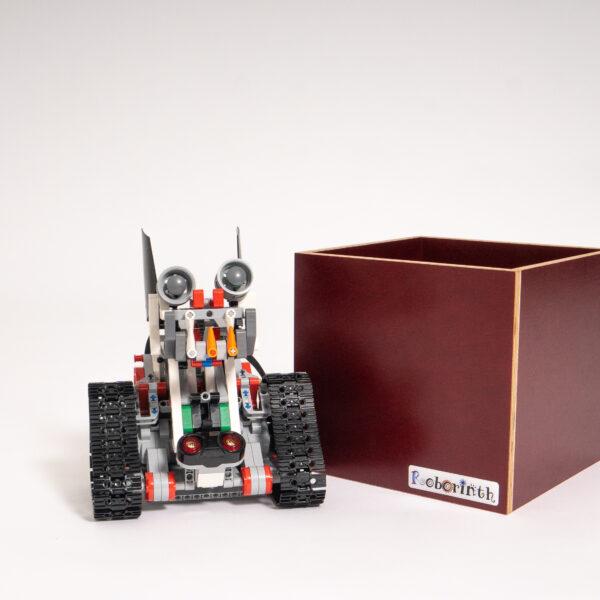 KRL-sumo-4