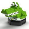 Brick-Top_Studio_Root 4000x4000_Brick-Top-Alligator_Root-rt1